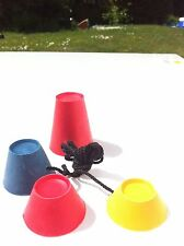 Set of 4 JL Golf Winter Golf tees on a string. XXL DRIVER NEW driving range