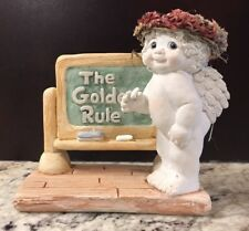 "Dreamsicles ""The Golden Rule"" - E9701 Event Figurine #010570 - Signed by Artist"
