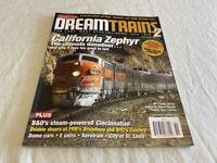 Classic Trains Dream Trains2 The Last,Best Streamliners 1946-1956(Lot 205M)