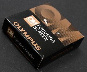 Olympus OM System Focusing Screen - New
