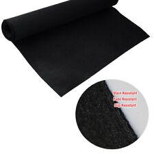 2mm Car Cab Carpet Liner Underfelt Felt Materials Sound Insulation 420cm x 200cm