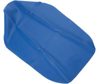 Cycle Works Seat Cover QuadWorks Blue 35-48085-03 For Yamaha PW80 Y-Zinger