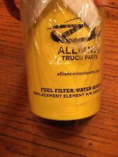 Alliance Truck Parts Fuel Filter/Water Separator  P/N ABP/N122-R50550