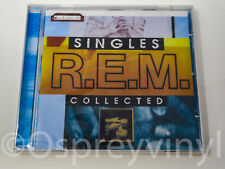 R.E.M. REM Singles Collected Factory Sealed cd album