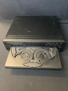 Marantz CC4001 High-Quality 5-Disc Changer MP3 CD's CDR - UNTESTED