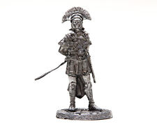 Tin 54mm Centurion I AD 1:32 Scale Metal Figurine