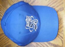 51s (former las vegas minor league baseball team ) BLUE CAP by ZAPPOS