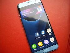 Samsung Galaxy S7 bordo SM-G935F - 32 GB-blu corallo Sbloccato in Scatola