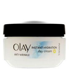 Productos faciales antiarrugas cremas hidratantes Olay