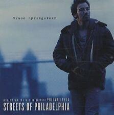 Bruce Springsteen Streets of Philadelphia (1993) [Maxi-CD]