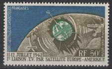 TIMBRE TAAF /  T.A.A.F Poste Aérienne année 1963 n°6 NEUF**