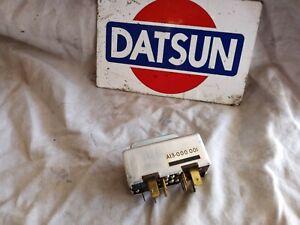 Datsun 75-77 280z OEM EFI Relay