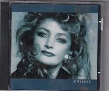 CD : Bonnie Tyler - Bitterblue (1991)