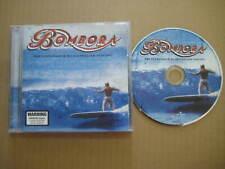 BOMBORA The Soundtrack To Australia Surfing RARE AUSSIE CD 2009 - 5316313 - SURF