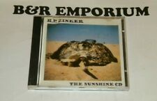 CD 01 - Alternative Rock, New Wave, Jam Band, Hard Rock, Psychedelic - CD 01