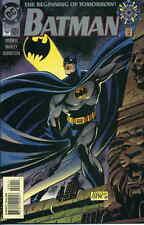 BATMAN #0 VF, DC Comics 1994