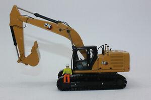Diecast Masters 85585 Cat Caterpillar 330 Nex Generation Pelle 1:50 Neuf en Ovp