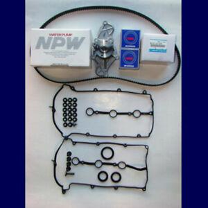 Engine Timing Belt Component Kit  Nitoma  TBK6005