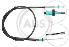 Seilzug, Feststellbremse für Bremsanlage Hinterachse A.B.S. K13606