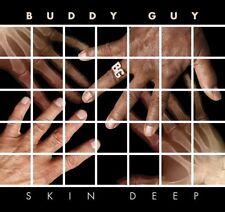 Buddy Guy - Skin Deep [New CD] Sony Regular