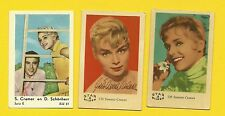 Susanne Cramer  Fab Card Collection German film and television actress