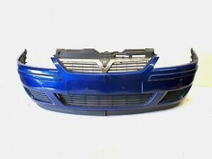 VAUXHALL CORSA MK2 (C) DESIGN 16V TWINPORT 2003 TO 2006 Front Bumper Cover