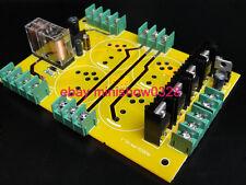 Power supply Rectifier filter board +upc1237 speaker protection DIY kit for AMP