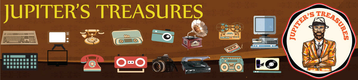 Jupiter's Treasures