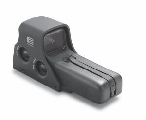 EOTech 512.A65 Tactical HWS Holographic Weapon Sight Picatinny Rail Mounted