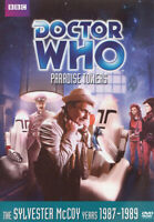 Doctor Who - Paradise Towers (Sylverster McCoy New DVD