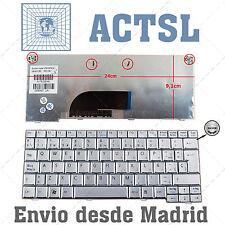 Teclado Español para Sony Vaio VPCM11M1E Silver