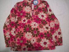 Life Is Good Girls's Microfleece (Daisies) Size (L) NWT@ $40 Free Shipping