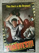 Zombies!!! Director's Cut Second Edition Board Game (Used)