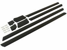 Für Audi 100 C4 1991-1994 4x Zierleisten Türleisten Seitenleisten Leisten Clips