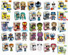 "FUNKO POP FIGURES GIANT COLLECTION - CHOOSE YOUR POP VINYL - 6"" OR MULTI PACK"