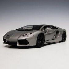 Diecast Car MotorMax (1:18) Lamborghini Aventador LP700-4 (No. 79154)