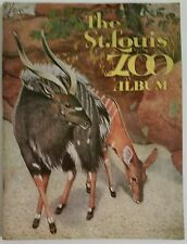 1949 The St. Louis Zoo Album