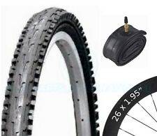 Bicycle Tyre Bike Tire - Mountain Bike - 26 x 1.95 - VC-5030 - With Presta Tube