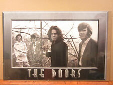 The doors Rock and roll Vintage Poster 2410