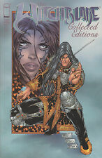 The Witchblade:Collected Editions-Vol 2-1996-Im Comic