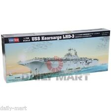 HobbyBoss 1/700 83404 USS Kearsarge LHD-3 Model Kit Hobby Boss