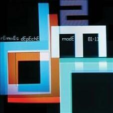Englische Musik-CD 's als Compilation-Edition vom Mute-Label