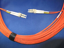 ADC Fiber Optic Patch Cable  50/125 LC-LC 70M, 230 FT.