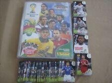 World Cup 2014 Season Set Football Trading Cards