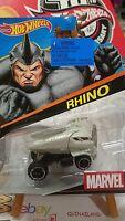 hot wheels Rhino (9970)