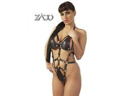 Cuir Corps Body de Ceinture SL par Zado