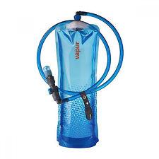 Vapur DrinkLink Hydration 3-Way Tube System Water Bottle 1.5L Translucent Blue