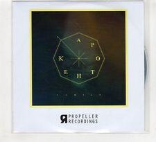 (HD202) Apothek, Family - DJ CD