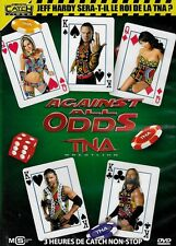 TNA - AGAINST ALL ODDS 2012 /*/ DVD SPORT NEUF/CELLO