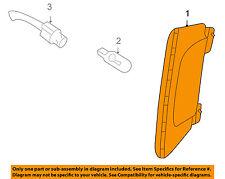 VW VOLKSWAGEN OEM 09-16 Tiguan-Side Marker Light Lamp Left 5N0945119A
